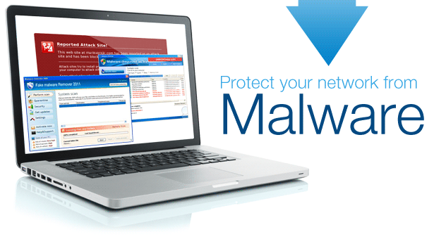 Protecting you against Malware attacks before they reach your users.