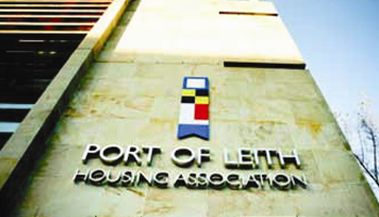Port of Leith Housing Association