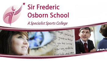 Sir Frederic Osborn School